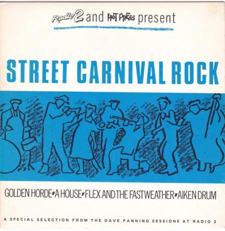 street carnival rock