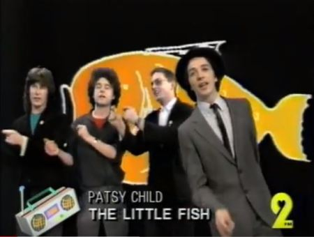 little fish 2tv