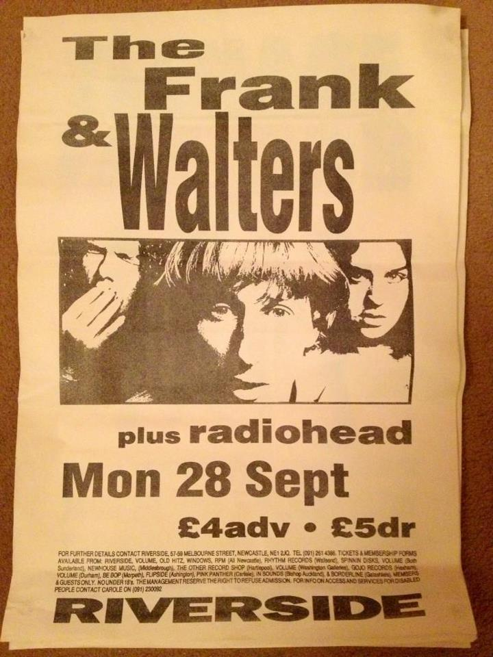 Frank And Walters, The - The Best Of