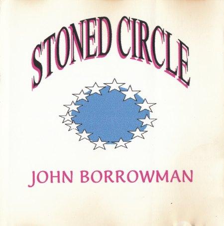 JohnBorrowman1