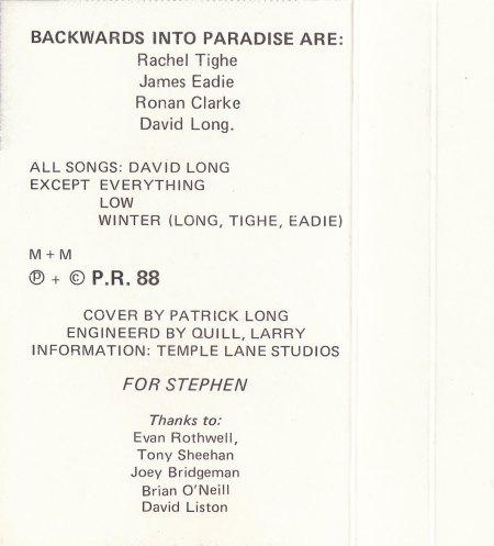 backwardsintoparadiseback