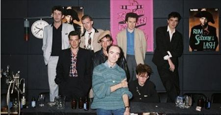 bp and pogues