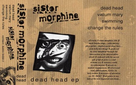 sister morphine inlay