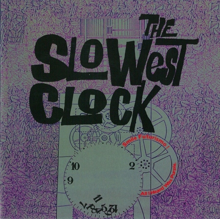 slowest clock small