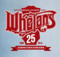 whelans25