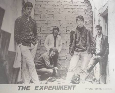 the experiment ken o duffy