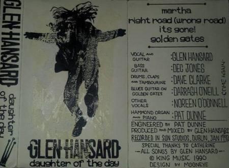 glen hansard - daughter of the day