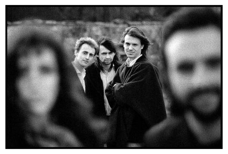 Black Velvet Band 1989 Shane McCarthy