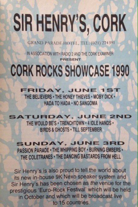 cork rocks 1990