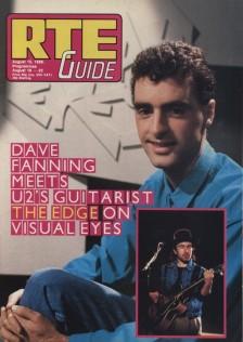 RTE Guide Aug 15 1986