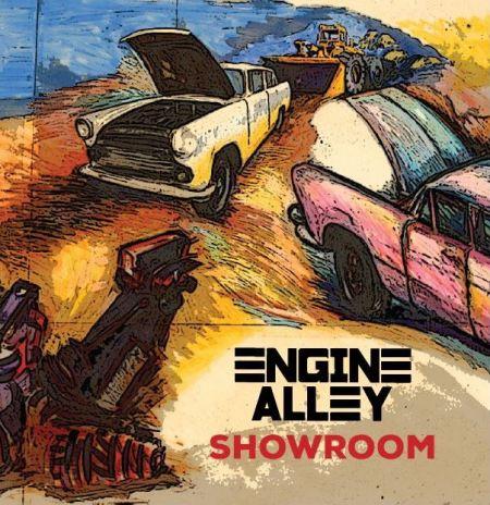 Engine Alley - Showroom