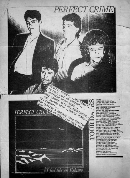 perfectcrime-1984tour-flyer