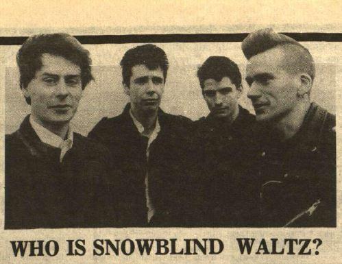 snowblind waltz