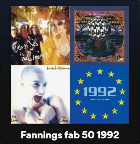 fab50 1992