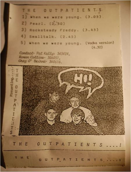outpatients