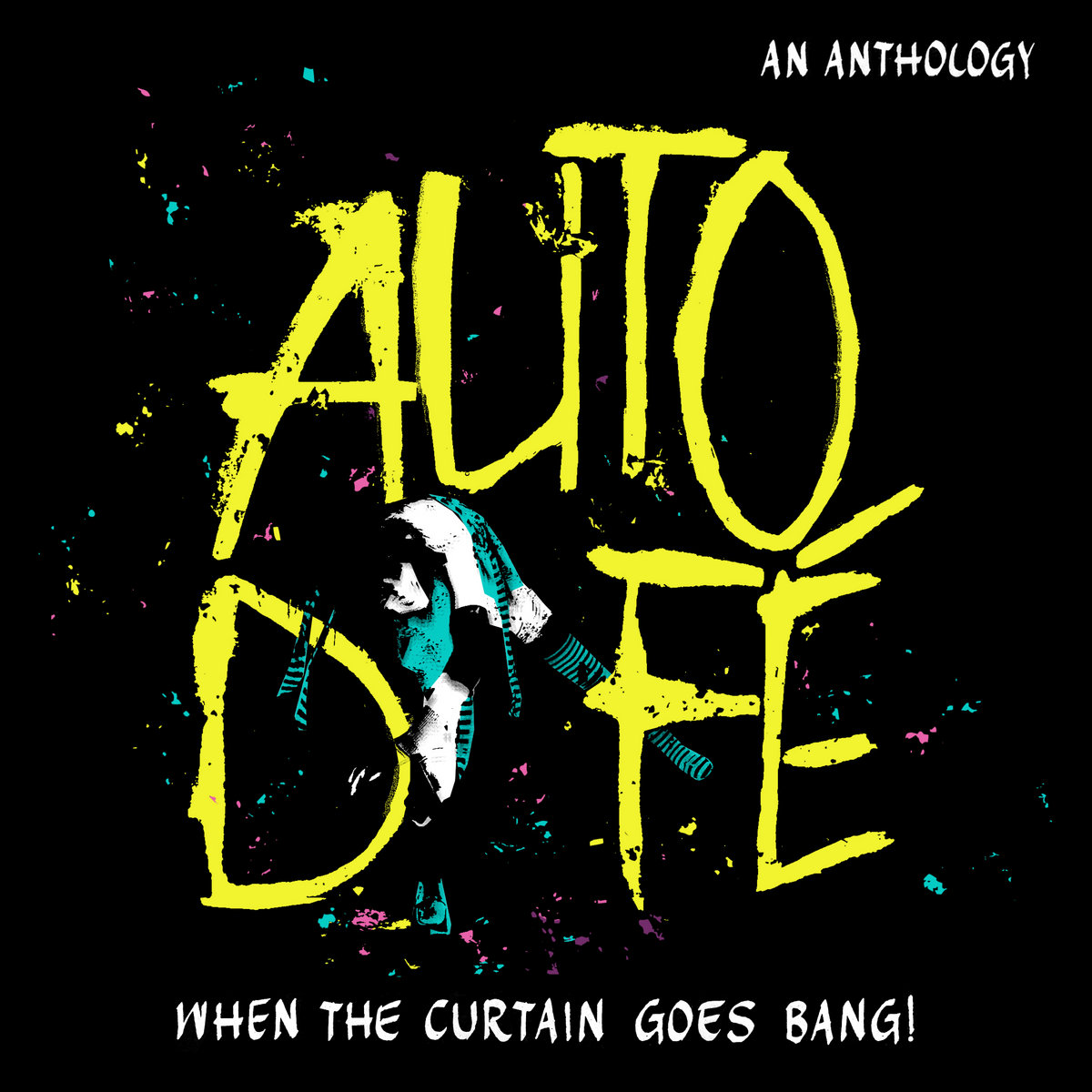 auto da fe anthology