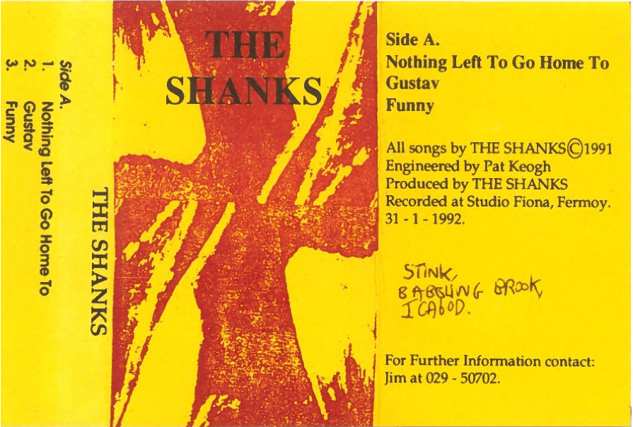 the shanks 1992