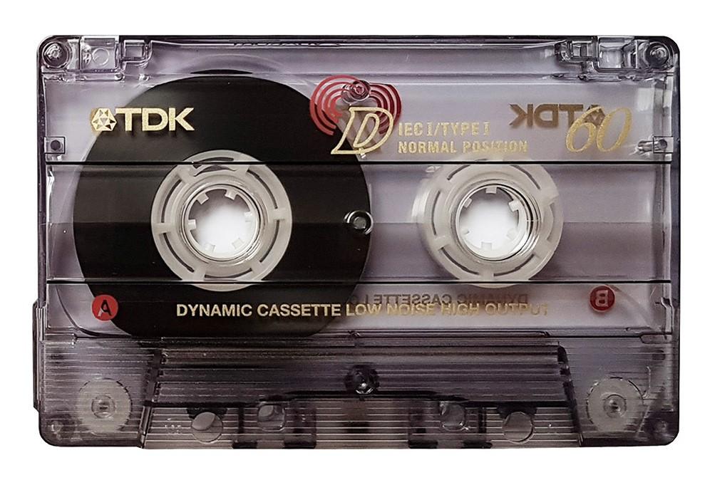 tdk-c60