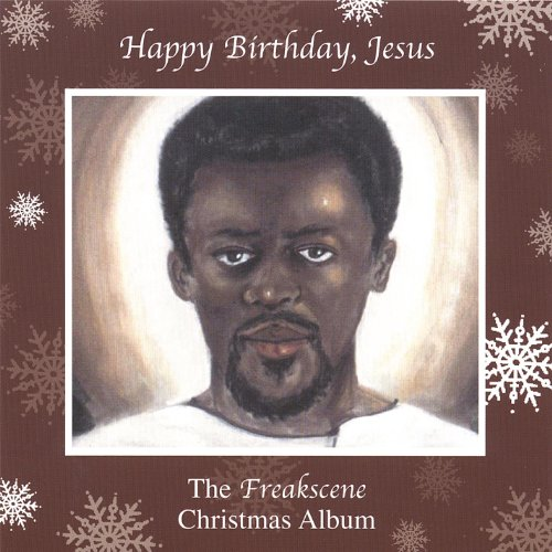 freakscene christmas album